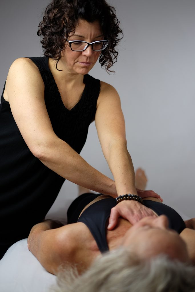 what is myofascial release therapy