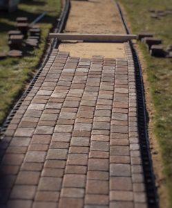 StillPoint MFR paving stones