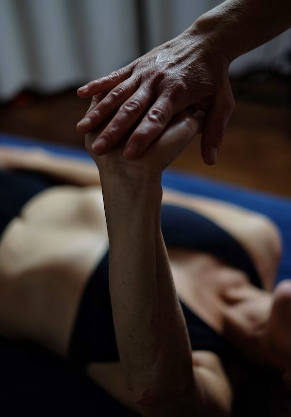 Myofascial release therapy at StillPoint MFR